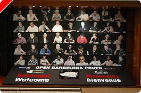 EPT Barcelona - PokerNews Vai Dar Destaque aos Portugueses e Brasileiros Presentes