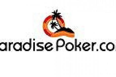Paradise Poker 和Poker News提供非公开免费卷