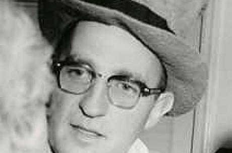 游戏中的传奇-Harold S. Smith, Sr.