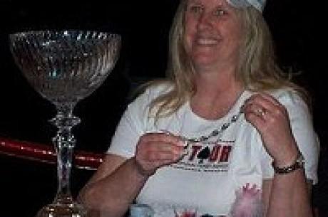 国际女性扑克之旅为冠军加冕