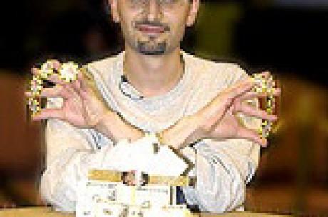 金手指魔术师-Antonio Esfandiari
