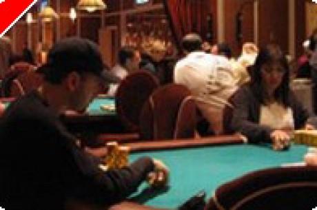 Daniel Negreanu's big poker challenge, week one  Daniel Negreanu的扑克挑战,第一周