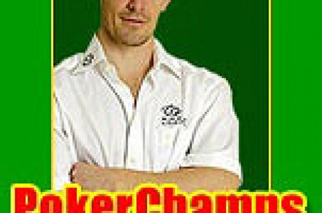 Mirage扑克亮牌比赛:由Poker Champs出资赞助