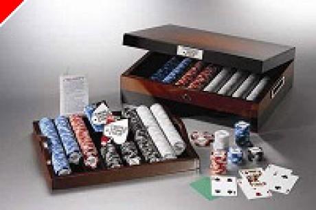 想要为你玩牌的老爸做点什么吗?