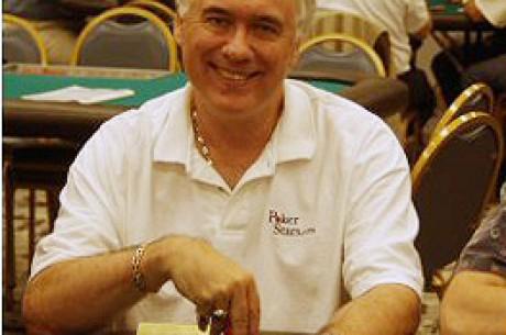 伟大的扑克选手:Tom McEvoy