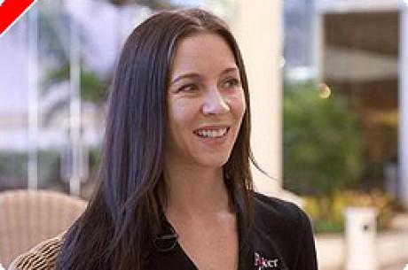 扑克明星:专访Isabelle Mercier