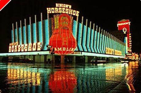 2006年世界级扑克比赛将回到Binion