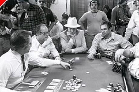 "扑克传奇:""骷髅"" Gary  Berland"