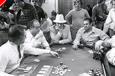 扑克传奇:Perry Green