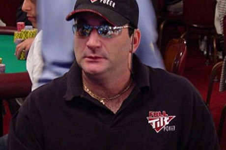 Mike Matusow——内火中烧