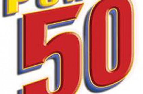 评价统治网络赌博的前50位扑克网站
