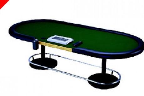 多功能扑克桌即将问世?