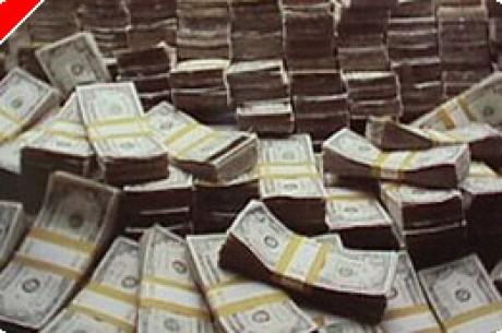 Ladbrokes的百万扑克