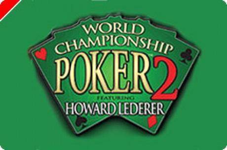 令人渴望的扑克