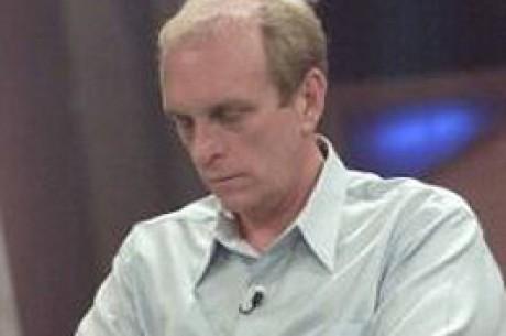 "传奇扑克人物:""Chip""David Reese"