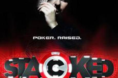 """""""Stacked的内部设计""""让即将到来的扑克游戏充满期望"""