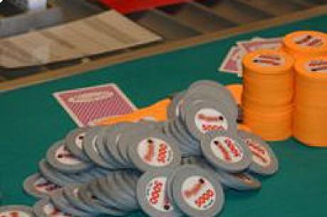 准备好了!扑克就在这里
