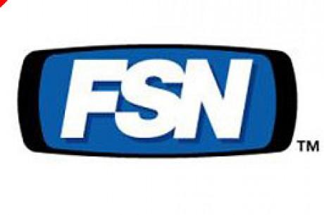扑克超级明星3开始并在FSN上转播