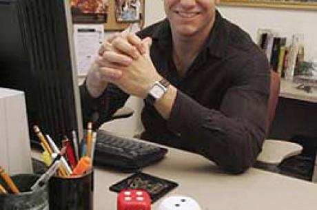 扑克保管员:世界扑克系列在UNLV的收藏
