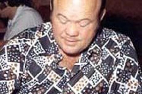 传奇扑克人物:'Puggy' Walter Clyde Pearson的1992-2006
