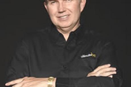 Jack McClelland:生活在扑克世界里