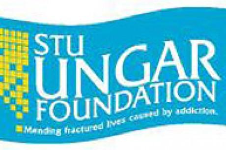 扑克遗产:Stu Ungar基金