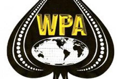 世界扑克联合会的桌上文件-6月