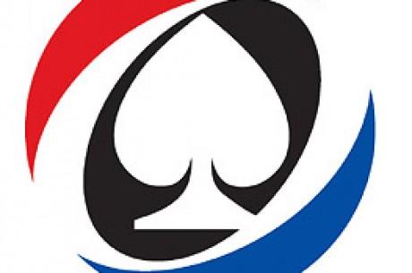 扑克新闻之队的Per Erik Loeff 淘汰Scotty Nguyen,构筑了大量筹码