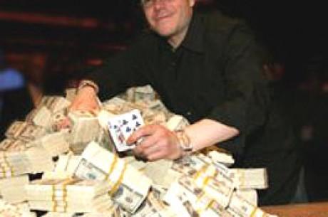 WSOP 最新赛报 – Jamie Gold 赢了一切