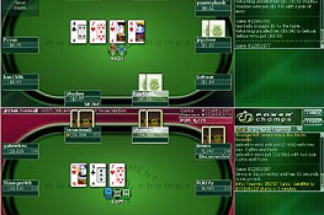 推荐每局牌反佣高达50%的扑克站