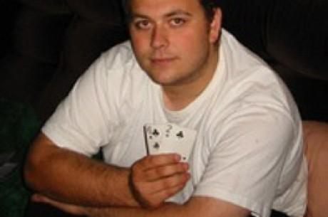 速度扑克:2005澳大利亚皇冠赌场