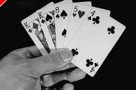 介绍Omaha扑克玩法-选择概要