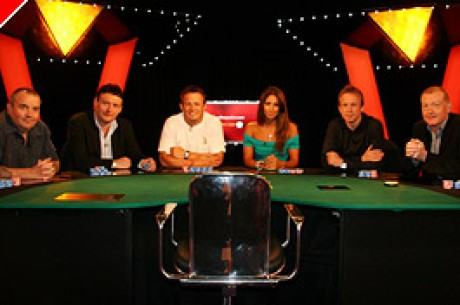 The Sky is the Limit for the Poker Million V