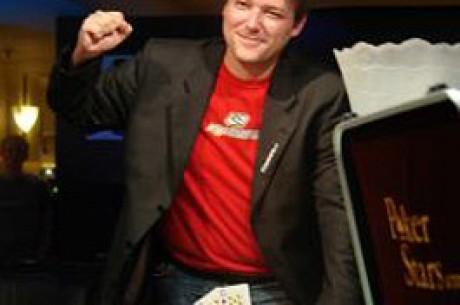 European Poker Tour 決勝テーブル
