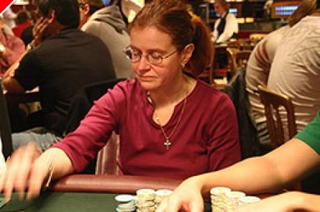 D'oh! – La Flanders Stordisce le Stars al World Poker Open