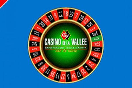 Ad Ottobre il Primo Torneo di Texas Hold'em della Vallée