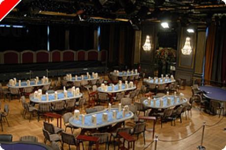 1º Torneio Texas Hold'em Poker Em Portugal – Cobertura Dia 1