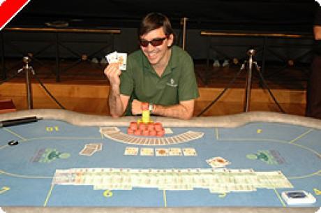 Já Temos Poker Em Portugal! – 1º Solverde Texas Hold'em Poker – Luís Medina Campeão