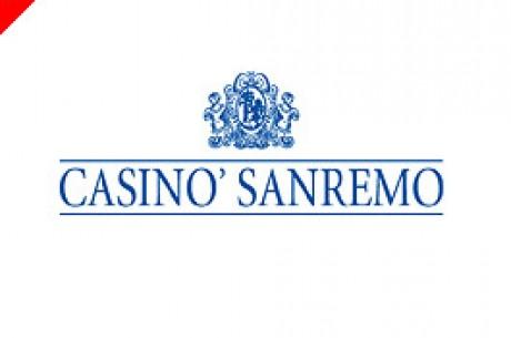 Poker in Italia: a Sanremo Arriva il Jackpot