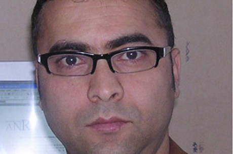 Bachir Zoudjj – Sport e poker:
