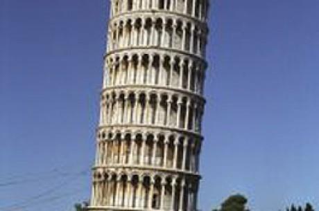 Η Ιταλία Νομιμοποιεί το Πόκερ και το Τζόγο στο...