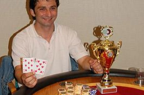 Rheinländer qualifizieren sich für den Rhine Poker Cup