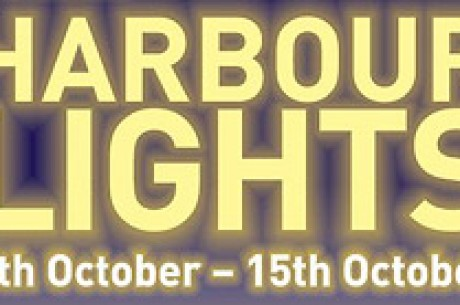 UKPN Festival Feature: Brighton Rendezvous Harbour Lights