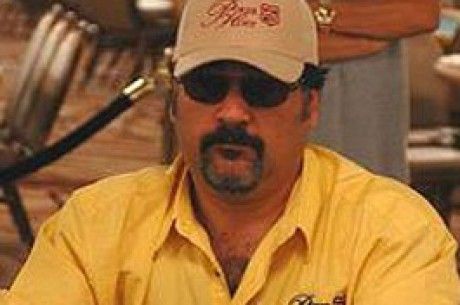 PokerProfilen: Amir Vahedi - En Lang og Underlig Rejse