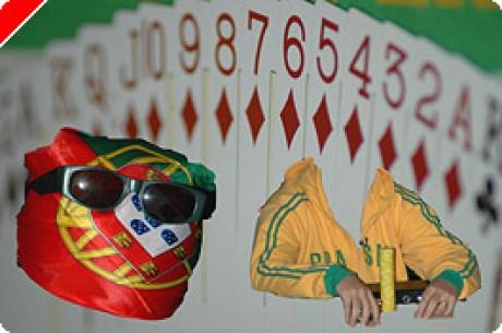 Cantinho Poker em Português