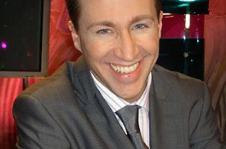 Ken Lennaárd avgår som ordförande för svenska pokerförbundet, med omedelbar verkan