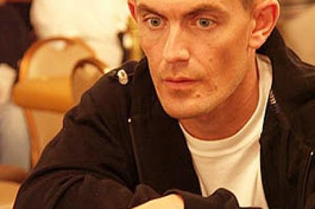 L'European Poker Masters 2006 s'arrête à Paris