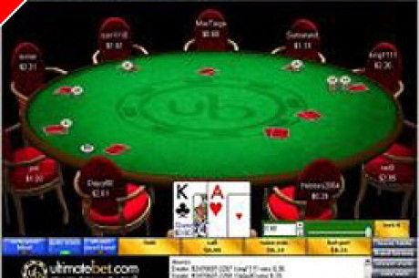 Le tour de passe passe d'UltimateBet Poker