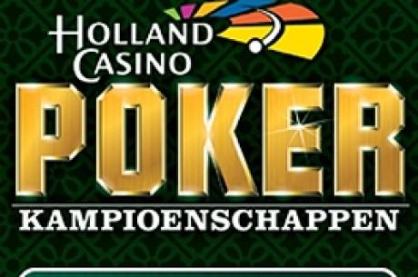 Waardig Troonopvolger in finale HC PokerKampioenschap