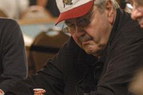 Poker Loses Billy Duarte